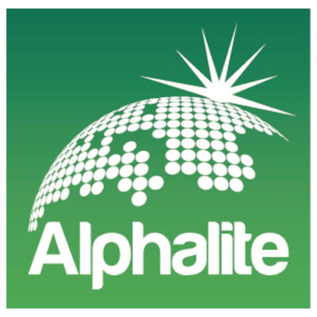Alphalite